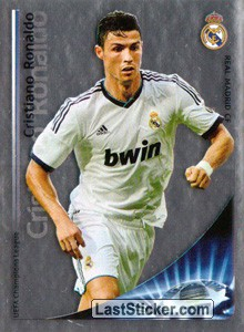 Cristiano Ronaldo - Key Player (Real Madrid CF)