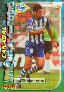 Manuel Canabal (Deportivo Alaves)