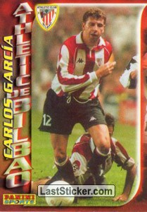 Carlos Garcia (Athletic de Bilbao)