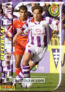 Alen Peternac (Real Valladolid)