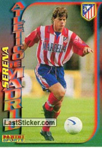 Michele Serena (Atletico de Madrid)