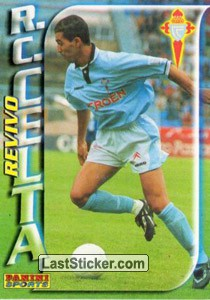 Michael Haim Revivo (R.C. Celta)