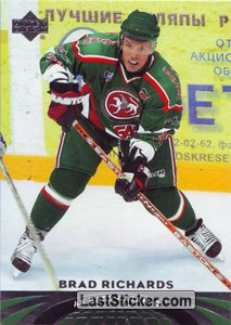 Brad Richards (Ak Bars Kazan)