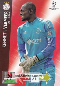 Kenneth Vermeer (AFC Ajax)