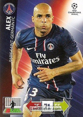Alex (Paris Saint-Germain FC)