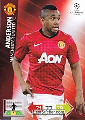 Anderson (Manchester United FC)