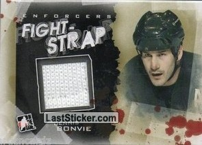Dennis Bonvie (Fight Strap)