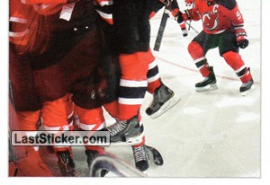 Eastern Conference (puzzle 2) (New Jersey Devils)
