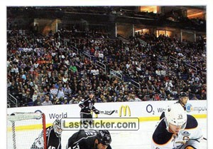 Premiere NHL (puzzle 1) (Buffalo Sabres / Los Angeles Kings)