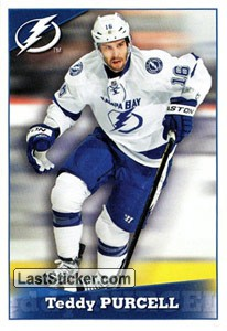 Teddy Purcell (Tampa Bay Lightning)