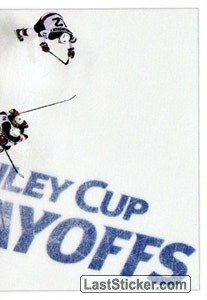 Stanley Cup Playoffs (puzzle 2) (New Jersey Devils)