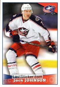 Jack Johnson (Columbus Blue Jackets)