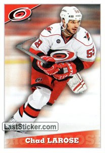Chad LaRose (Carolina Hurricanes)