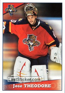 Jose Theodore (Florida Panthers)