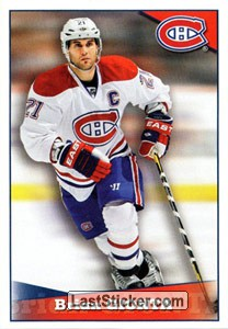 Brian Gionta (Montreal Canadiens)