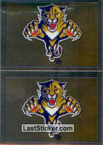 Logo (A12-A34) (Florida Panthers)