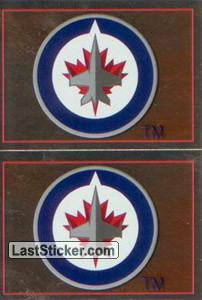 Logo (A15-A45) (Winnipeg Jets)