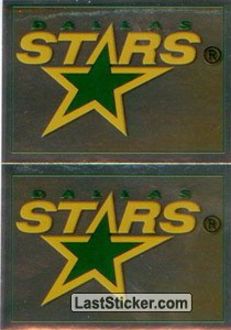 Logo (A27-A51) (Dallas Stars)