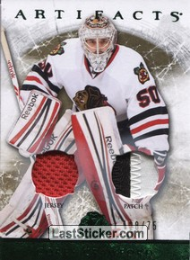 Corey Crawford (Chicago Blackhawks)