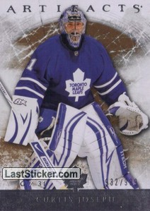 Curtis Joseph (Toronto Maple Leafs)