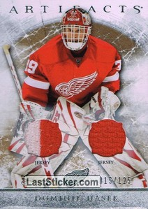 Dominik Hasek (Detroit Red Wings)