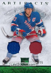 Chris Drury (New York Rangers)