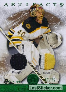 Tuukka Rask (Boston Bruins)