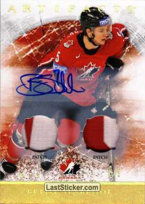 Brent Seabrook (Team Canada)