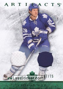 Colton Orr (Toronto Maple Leafs)