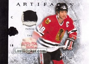 Denis Savard (Chicago Blackhawks)
