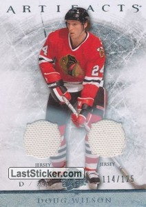 Doug Wilson (Chicago Blackhawks)