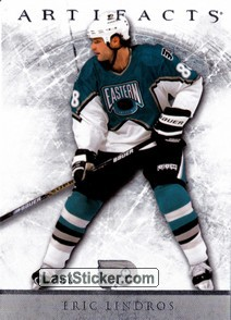 Eric Lindros (All-Star Team)