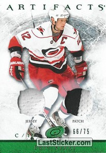Eric Staal (Carolina Hurricanes)