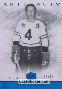 Jean Beliveau (All-Star Team)