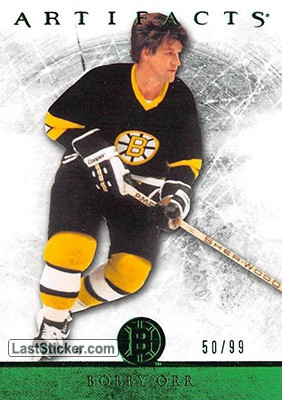 Bobby Orr (Boston Bruins)