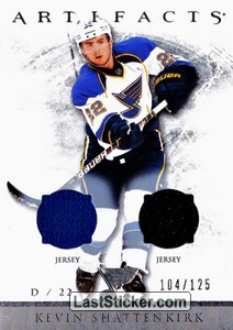Kevin Shattenkirk (St. Louis Blues)