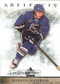 Markus Naslund (All-Star Team)