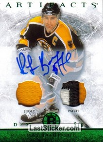 Ray Bourque (Boston Bruins)