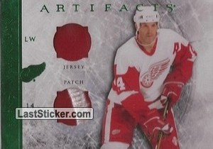 Brendan Shanahan (Detroit Red Wings)