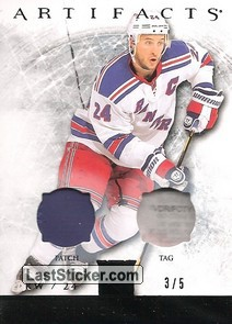 Ryan Callahan (New York Rangers)