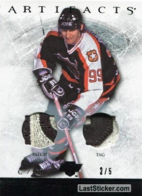 Wayne Gretzky (All-Star Team)