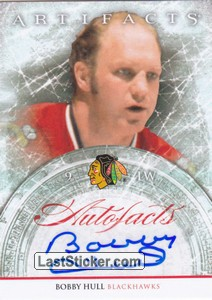 Bobby Hull (Chicago Blackhawks)