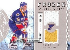 Brett Hull (St. Louis Blues)