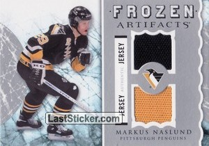 Markus Naslund (Pittsburgh Penguins)