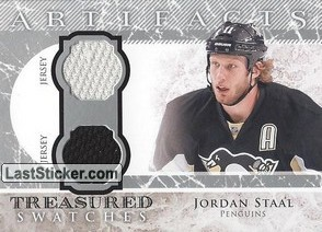 Jordan Staal (Pittsburgh Penguins)
