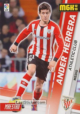 Ander Herrera (Athletic Club)