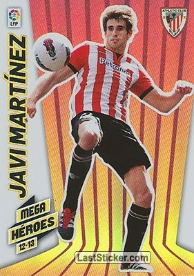 Javi Martínez (Athletic Club)