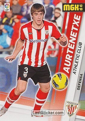 Aurtenetxe (Athletic Club)