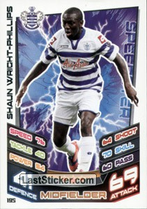 Shaun Wright-Phillips (Queens Park Rangers)