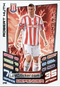 Robert Huth (Stoke City)